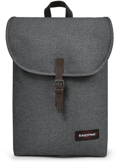 Eastpak Laptoprucksack »CIERA black denim«