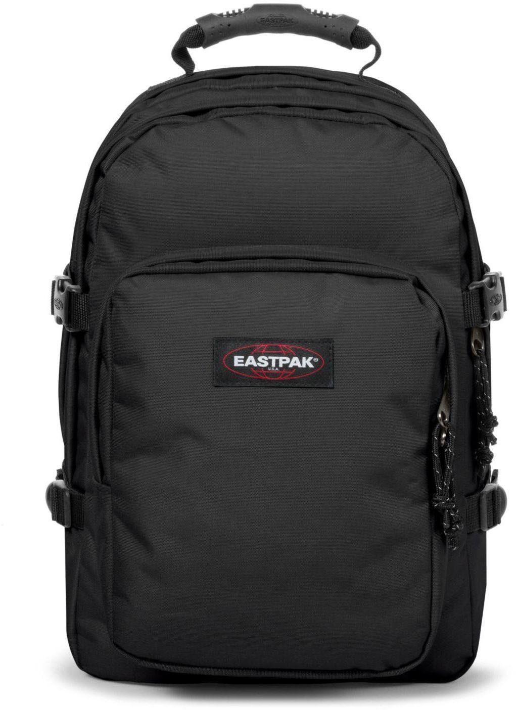Eastpak Rucksack mit Laptopfach, »PROVIDER black«