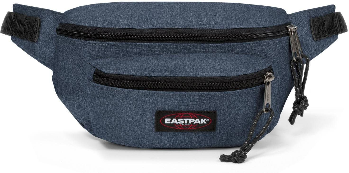 Eastpak Gürteltasche, »DOOGY BAG double denim«