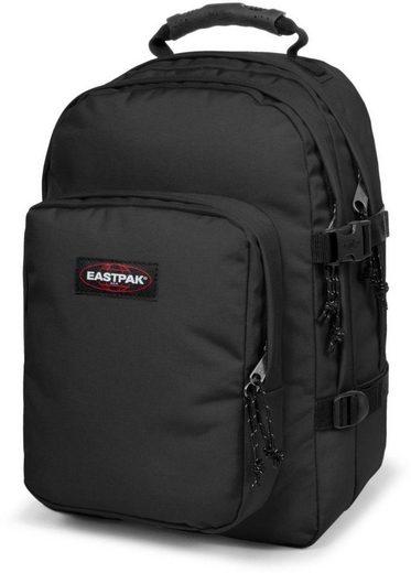 Eastpak Rucksack mit Laptopfach, PROVIDER black