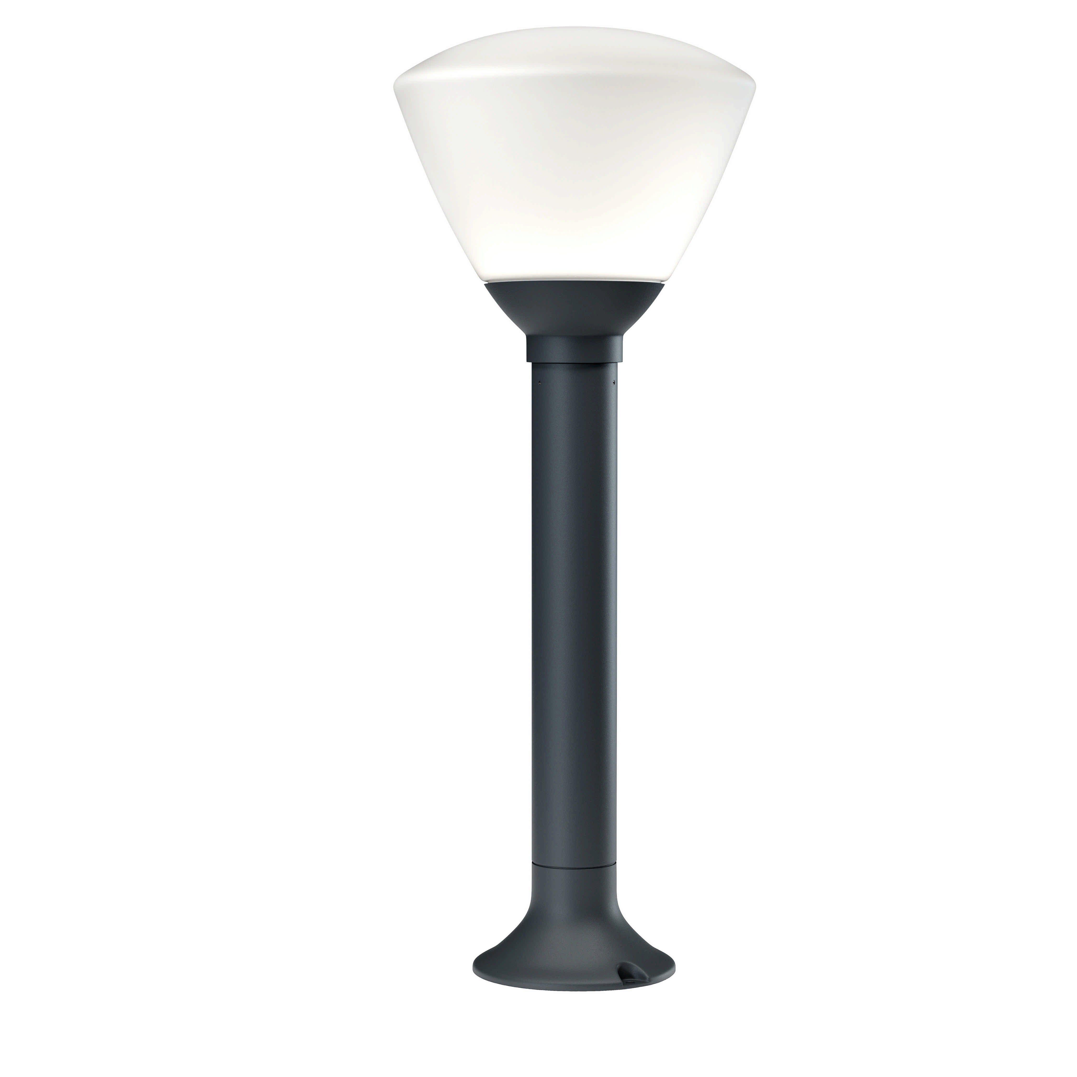 LED-Stehleuchte zur Wegebeleuchtung im Außenbereich »ENDURA STYLE Lantern Bowl 55cm 7W«