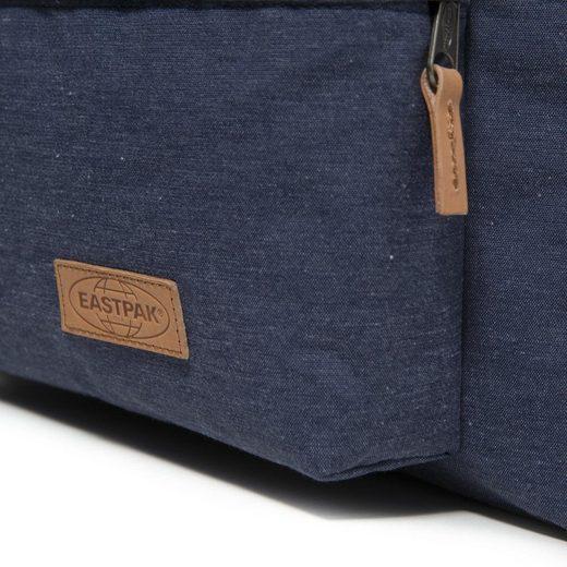 Eastpak Rucksack, PADDED PAK'R jeansy
