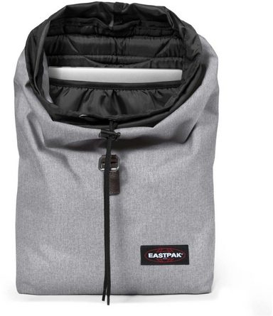 Mit Sunday Grey« Laptopfach Eastpak »ciera Rucksack Hq5z5wTB