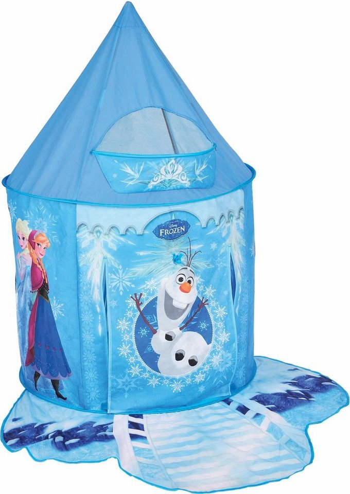 Beluga Kinderzelt, »Pop Up Zelt Frozen« kaufen | OTTO