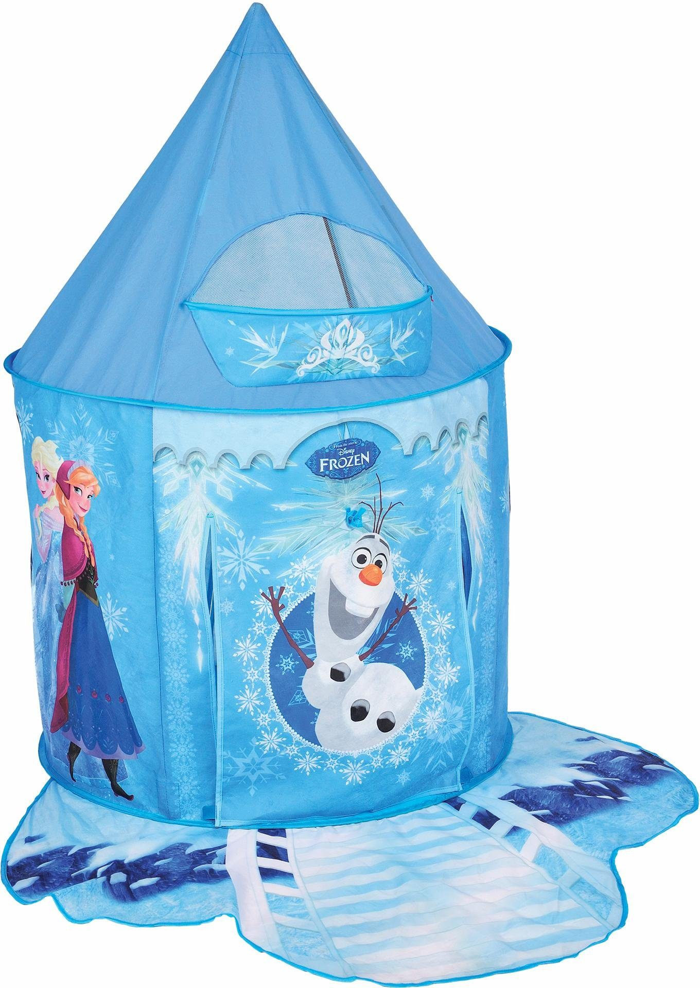 Beluga Kinderzelt, »Pop Up Zelt Frozen«