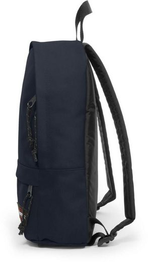 Mit Navy« Eastpak Rucksack Tabletfach »dee Cloud CfB0nq5w