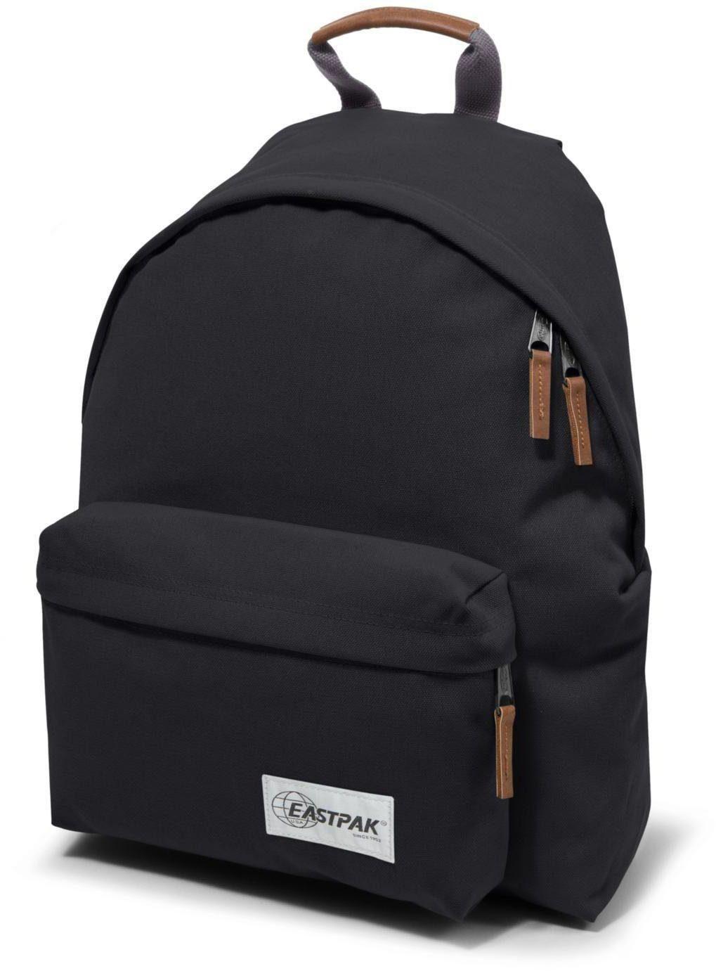 Opgrade Eastpak Laptopfach »padded Pak'r Rucksack Mit Black« XgwXr