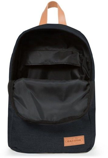 Black Eastpak Tabletfach Mit »dee Jeansy« Rucksack cy7ayS