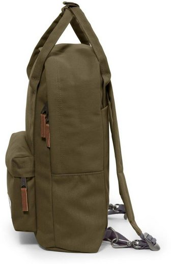 Laptopfach Green« Rucksack »padded Mit Eastpak Shop'r Opgrade EPCq7xv