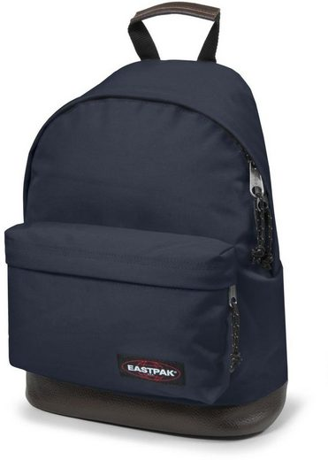 Eastpak Rucksack, WYOMING cloud navy