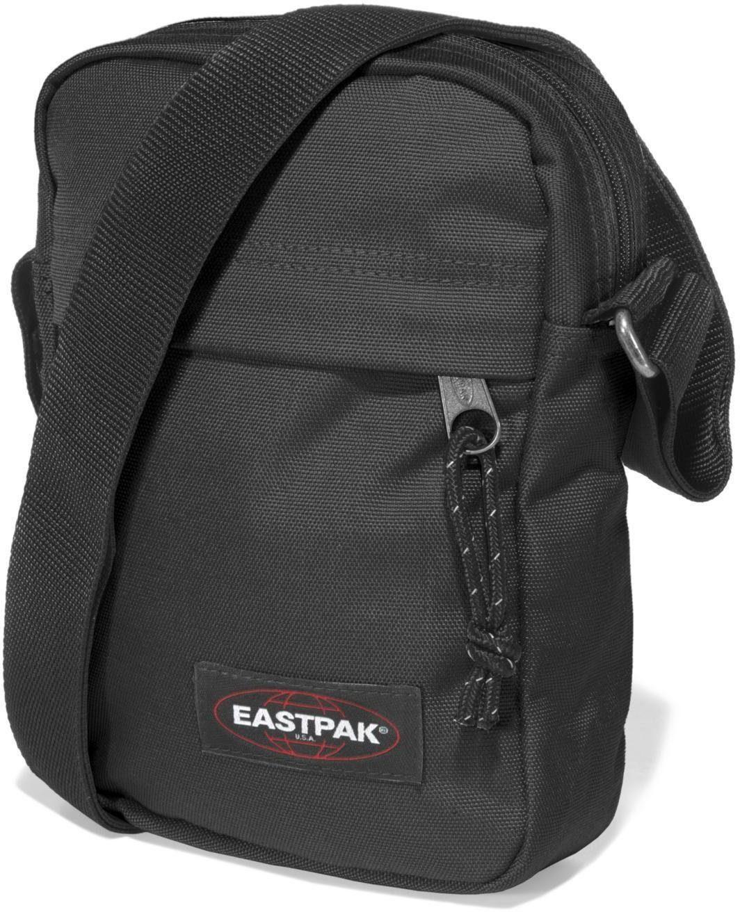 »the Black« Umhängetasche Eastpak Eastpak One Umhängetasche tHfqt8w0x