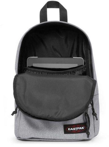 »dee Mit Rucksack Grey« Sunday Eastpak Tabletfach 16twxY