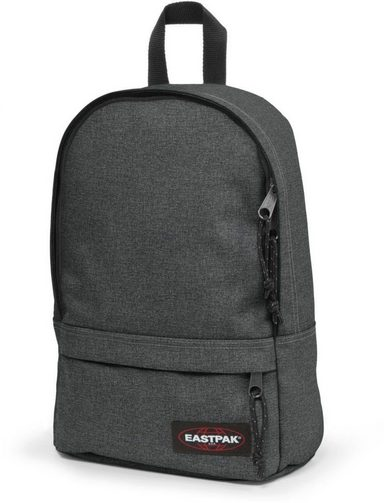 Black Mit Eastpak Tabletfach Rucksack Denim« »dee pCqwngBxqI