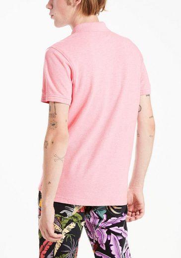 Levi's® Poloshirt, Piqué-Qualität