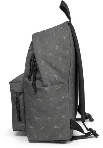Eastpak Rucksack Little Pak'r »padded Wave« FFqZwr
