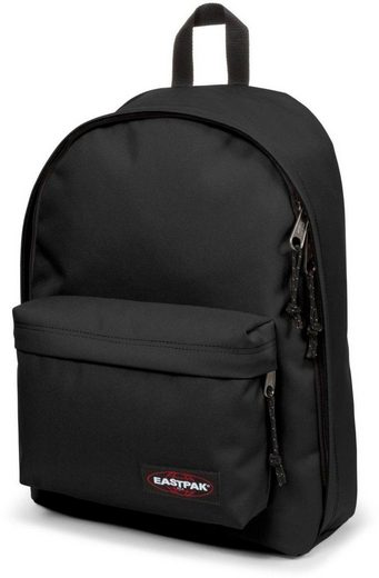 Eastpak Rucksack mit Laptopfach, OUT OF OFFICE black