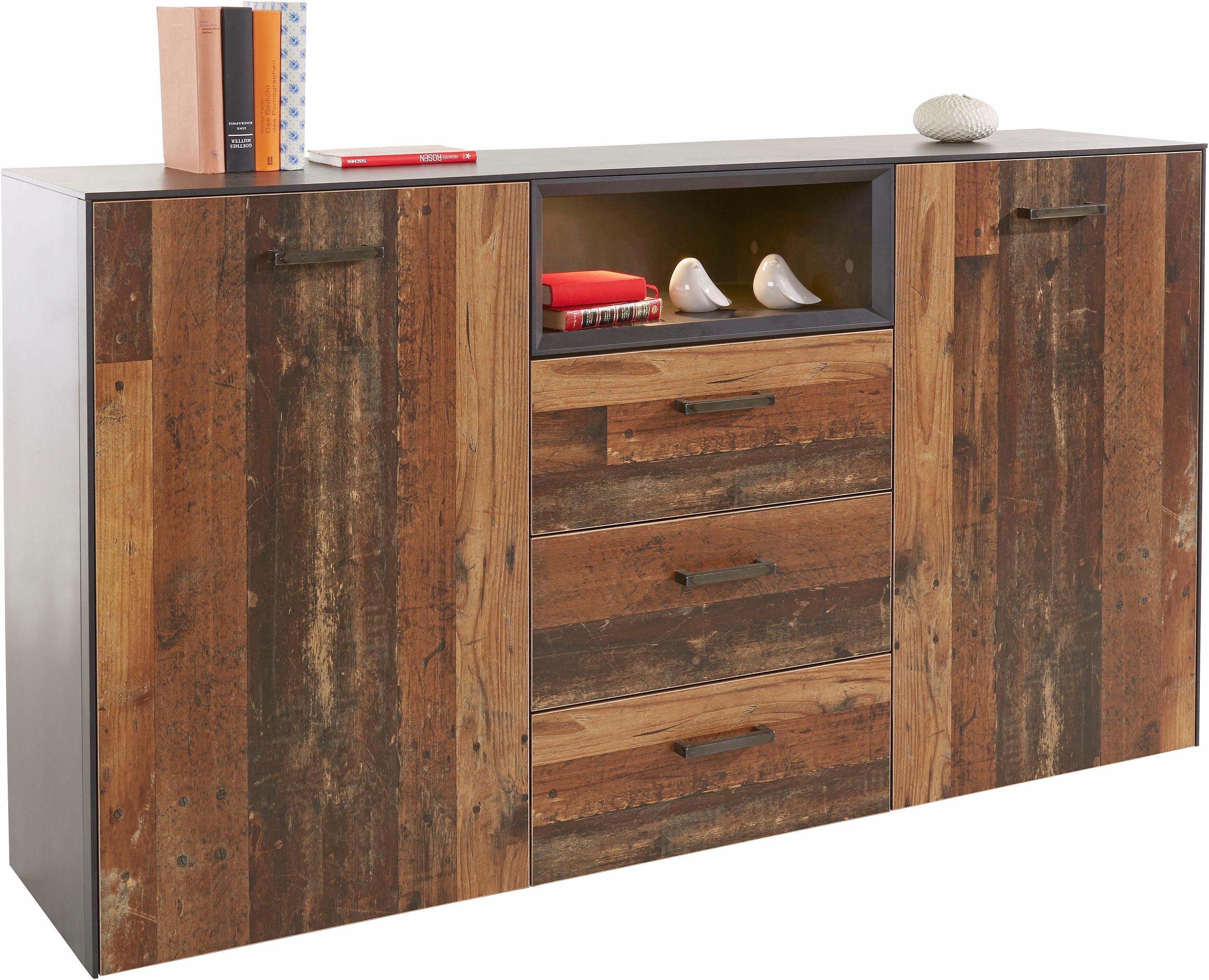 Sideboard, Breite 177 cm