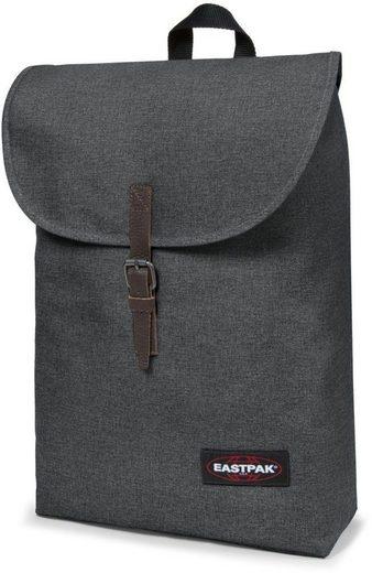 Denim« Black Laptopfach Rucksack Mit Eastpak »ciera 6nFqXvIa
