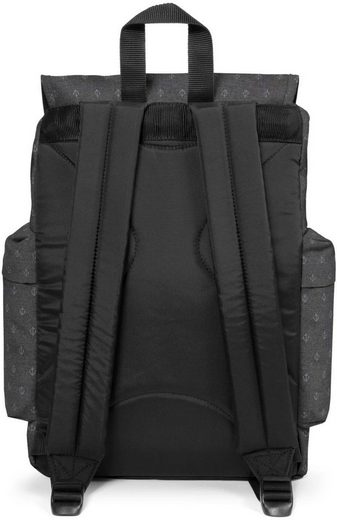 Eastpak Backpack With Laptop Compartment, Austin Little Anchor