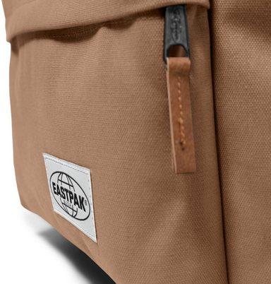 »padded Rucksack Cream« Opgrade Eastpak Laptopfach Pak'r Mit q1n6wA0