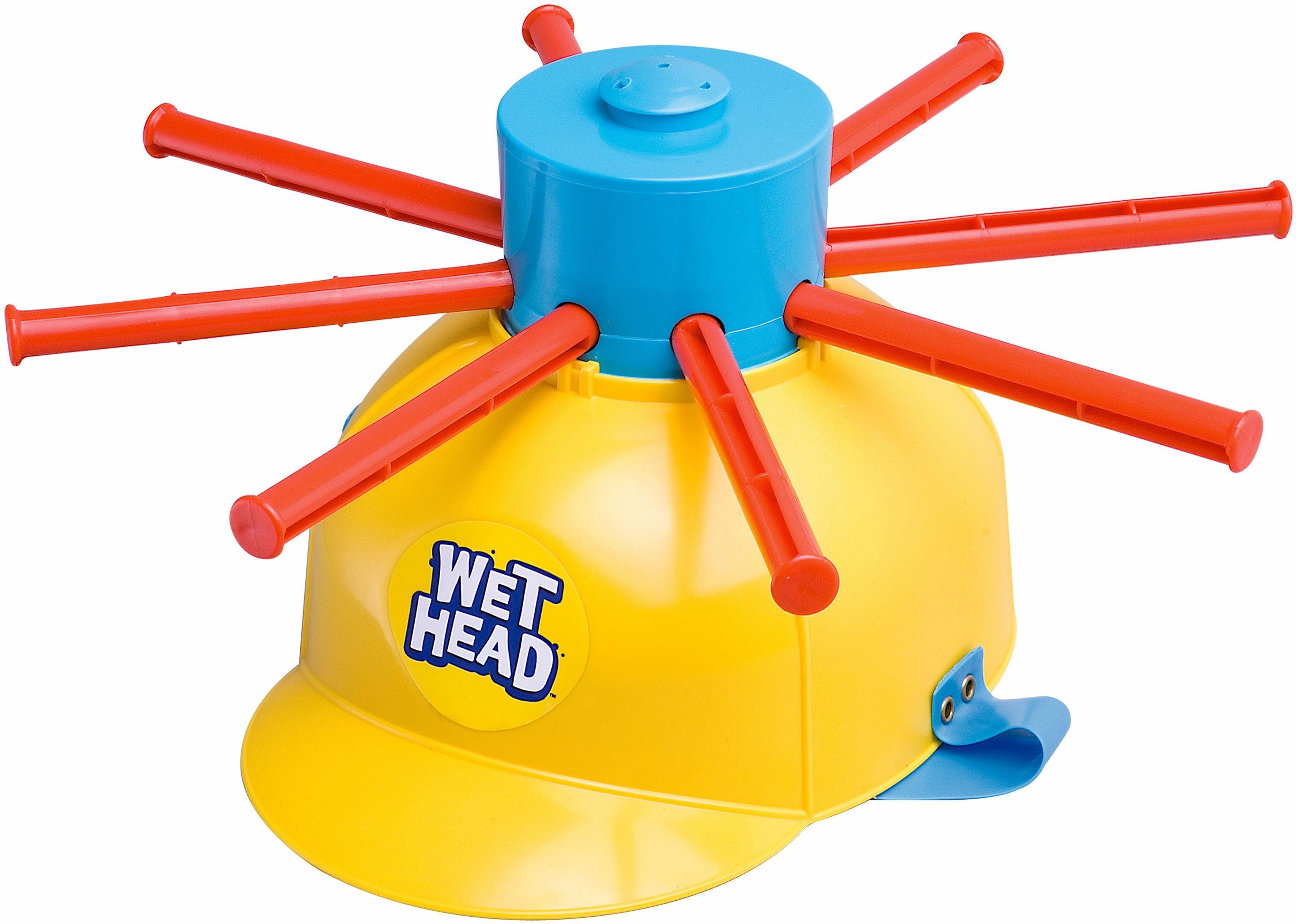 Beluga Outdoorspielzeug, »Wet Head Wasserroulette«