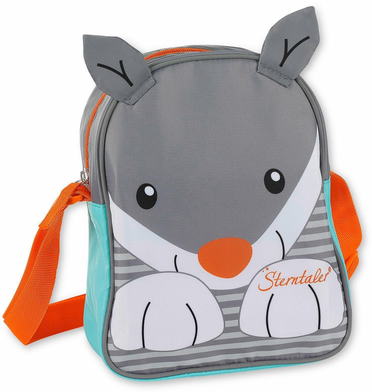 Sterntaler Kindergartentasche, »Waldis, Filou«