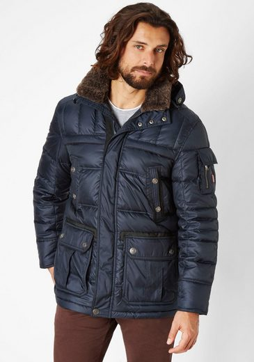 Redpoint Parka Ruffy
