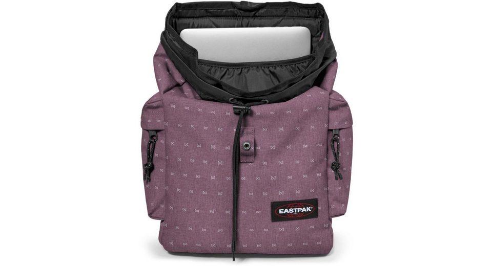 Eastpak Rucksack mit Laptopfach, AUSTIN little bow