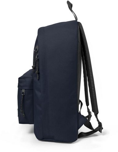 Office Rucksack Cloud Of »out Eastpak Mit Navy« Laptopfach OScgx