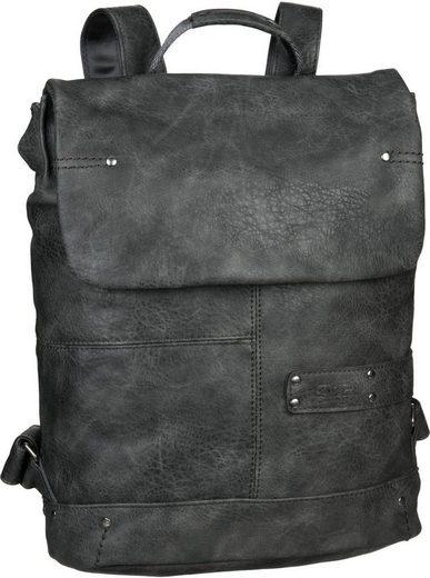 Zwei Rucksack / Daypack Vintage VR13