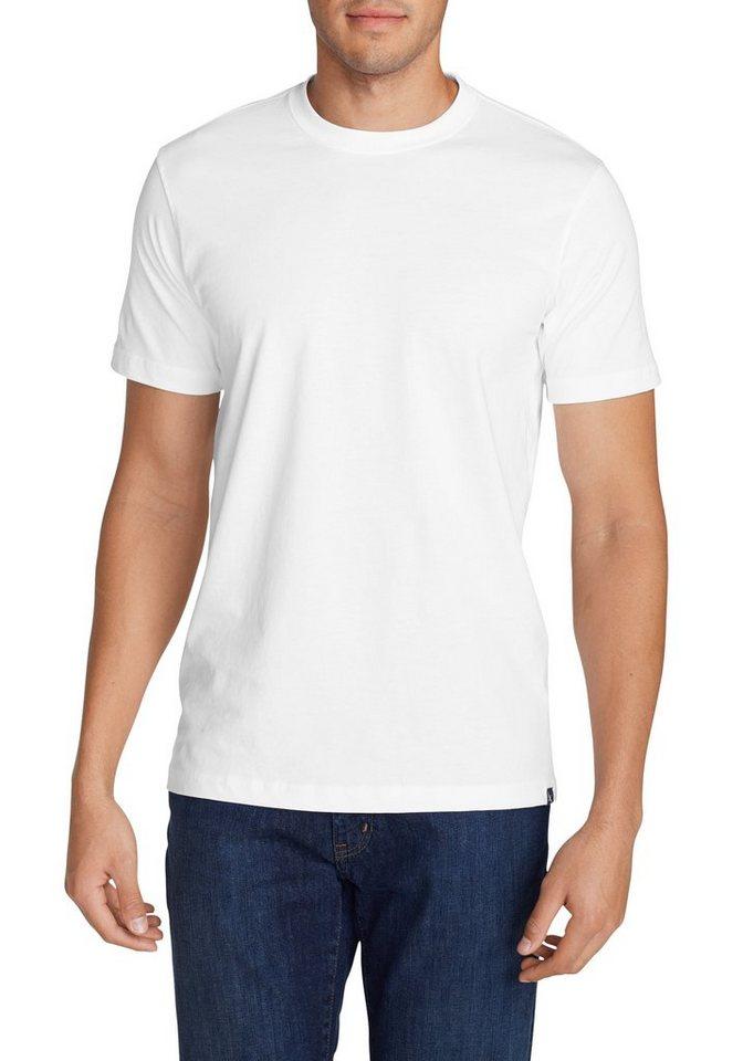 eddie bauer -  T-Shirt Legend Wash Shirt - Kurzarm