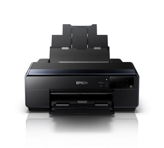 Epson Sure Color SC-P600 Fotodrucker »Farbe, USB, Wifi, Foto«