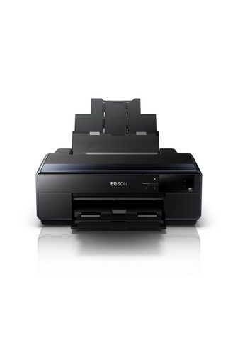 EPSON Sure Color SC-P600 Nuotraukų spausdint...