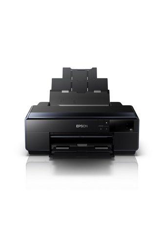 EPSON Sure Color SC-P600 Nuotraukų spausdint...