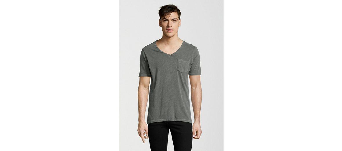 Better Rich V V T Rich Rich mit Shirt T mit Shirt Ausschnitt Better Ausschnitt Better O5aC85xwq