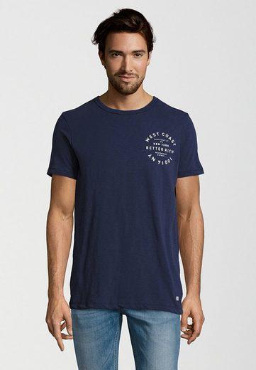 Meilleur Équipage De T-shirt