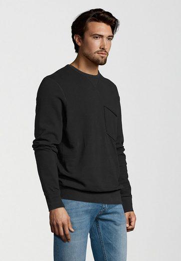 Better Rich Sweatshirt SIMPLE POCKET