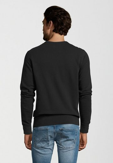 Better Rich Sweatshirt SIMPLE POCKET