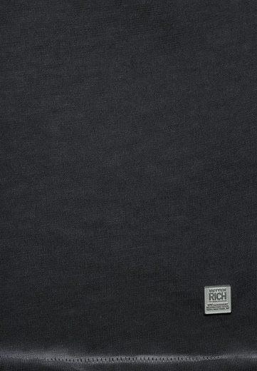 Better Rich T-Shirt CREW NEW YORK, Print-Schriftzug vorne