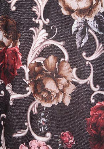Vestino Chemise-pull Roses Chemise-pull Roses