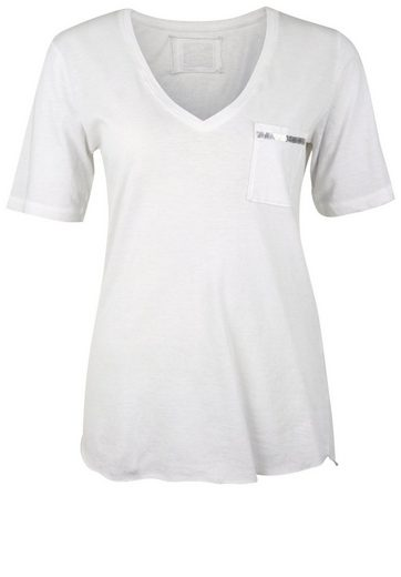 Better Rich T-Shirt VNECK POCKET