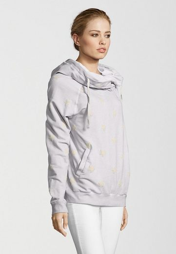 Better Rich Kapuzensweatshirt STAR BOXY