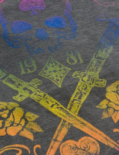 Replay T-Shirts (mit Arm)