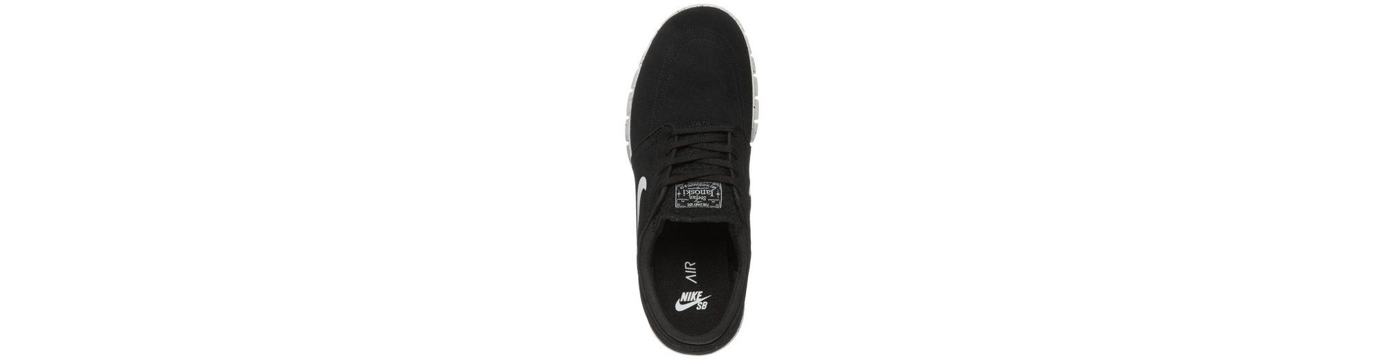 Nike SB Stefan Janoski Max Leather Sneaker Günstig Kaufen Zuverlässig 3afyG
