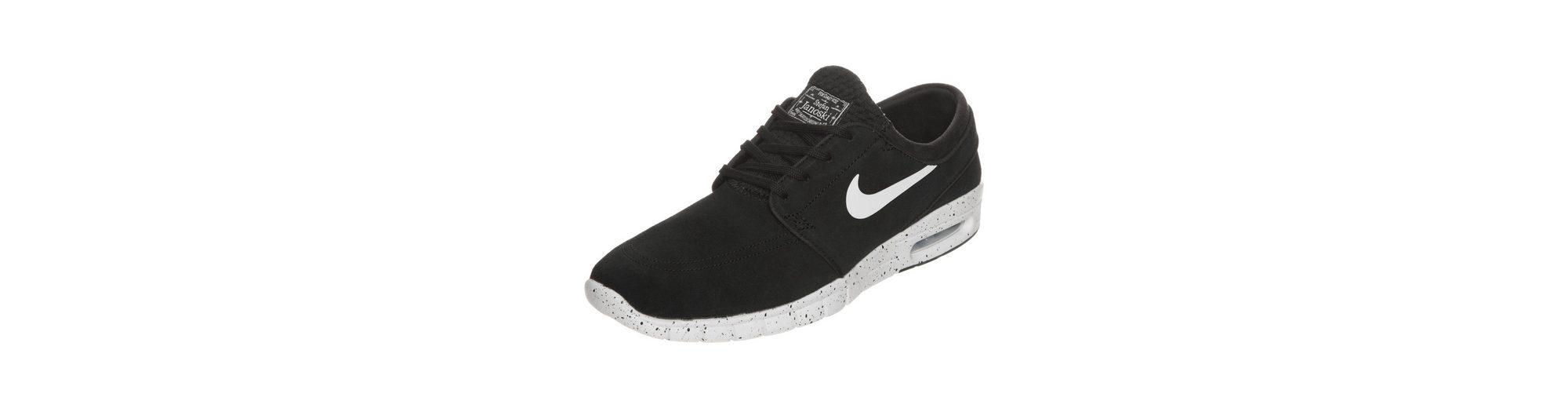 Nike SB Stefan Janoski Max Leather Sneaker 2018 Günstiger Preis Verkauf Finish Footlocker Bilder Zum Verkauf Günstig Kaufen Zuverlässig wdp0fF