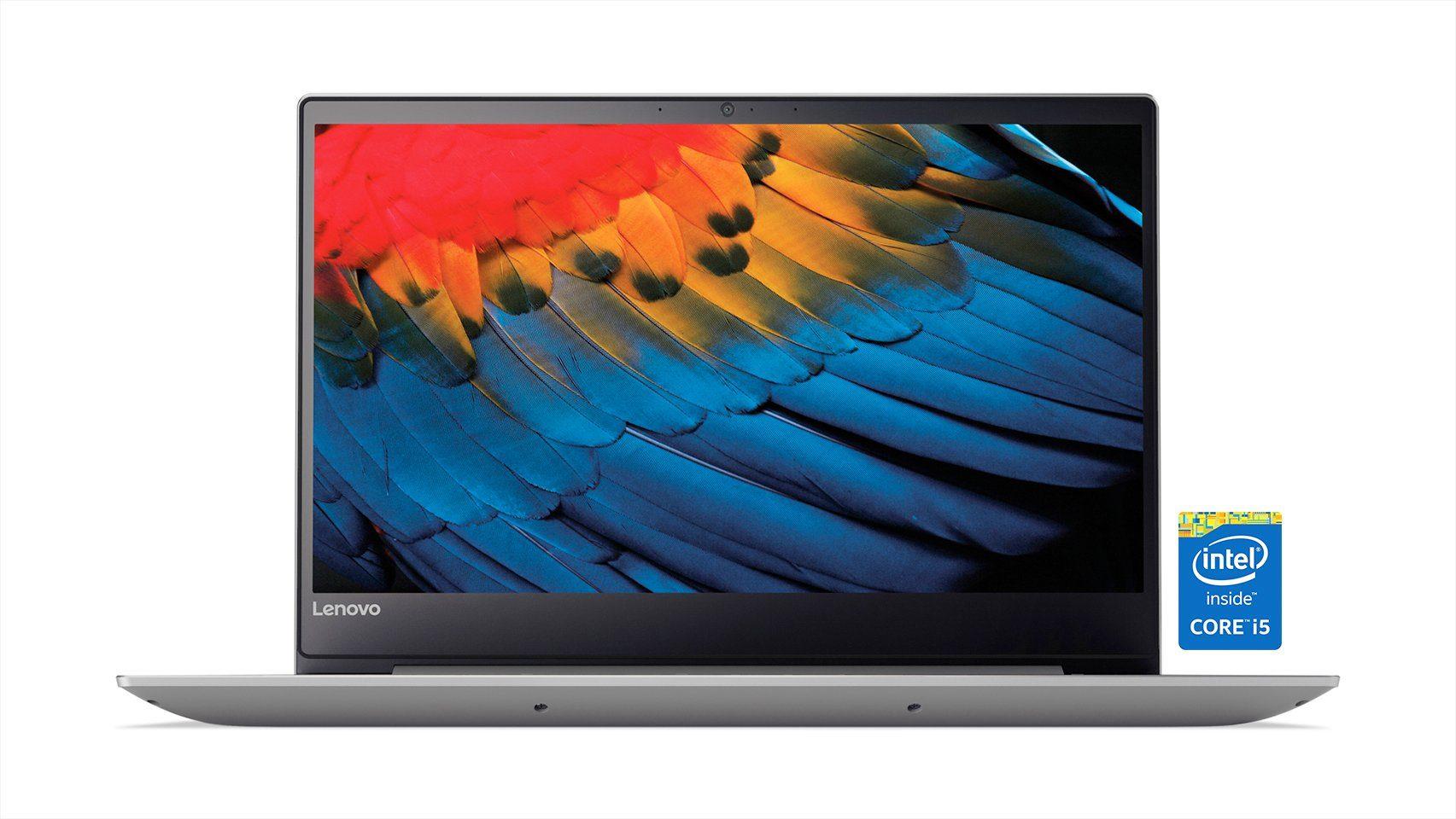 Lenovo Notebook »IdeaPad 720-15IKB I5-7200U 8GB«