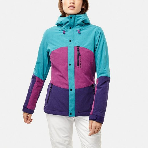 O'Neill Wintersportjacken Coral