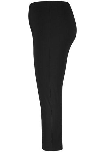 Doris Streich Leggings IN 3/4-LÄNGE, große Größen