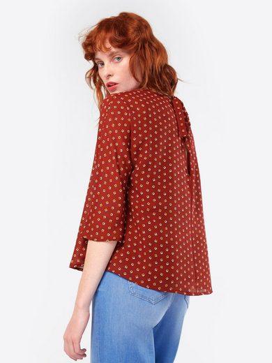 ARTLOVE Paris Shirtbluse Chrislene