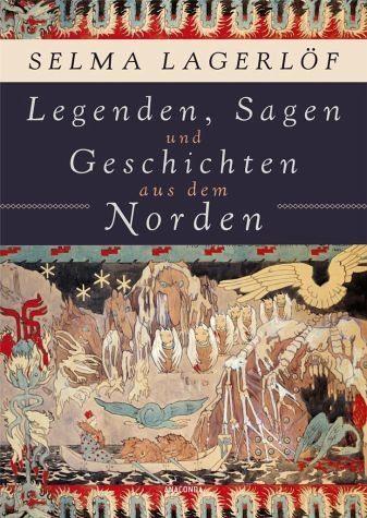 Gebundenes Buch »Legenden, Sagen und Geschichten aus dem Norden«